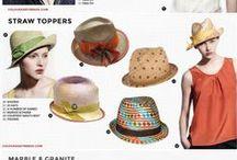 Fashion Colour&Trend Forecast