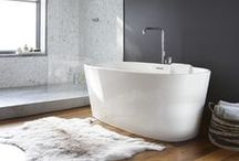 Freestanding Baths / Freestanding Bathtubs