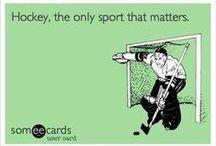 Hockey Ecards / Ecards, hockey style
