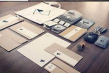 Excellent Visual Identity / Great visual identity work, packaging, branding
