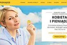 Kobieta i Pieniądze / Book & Blog www.kobietaipieniadze.pl
