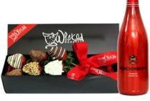 WICKED BERRIES GIFTS / Australia's Favourite Chocolate Dipped Strawberries and Edible Gifts Company - Gift Boxes, Bouquets and Hampers of belgian chocolate dipped strawberries delivered. Shop online anytime www.wickedberries.com.au