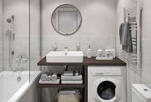 Zsuzsi fürdőszoba