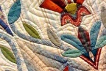 Things to Quilt and Sew