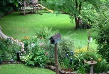 Gardening extravaganza