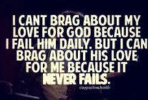 Loves me some Jesus