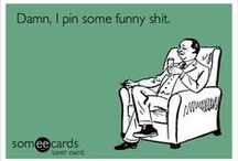 Humor, or Something Like It / by Lucinda Montgomery