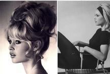 Hair Ideas / by Lucinda Montgomery