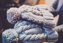 Knitting is hygge / Best knit items , yarn and patterns