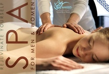 Beauty & Spa / by Cobone