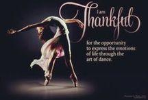 Inspiration / by Dance Teacher