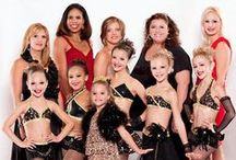 Competition / by Dance Teacher