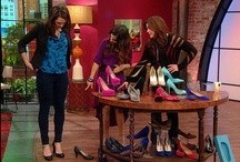 Fashion / by Rachael Ray Show