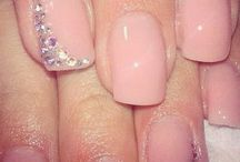 On my nails / by Love Pink