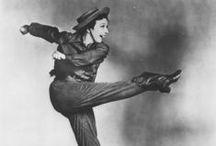 Dance History / by Dance Teacher