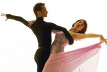 Ballroom and Social Dance / by Dance Teacher