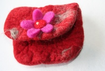 Craft / http://www.etsy.com/shop/woolpleasure / by YuliYa Nilsen
