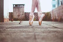 Dance'n diva / by Caitlin Kwiatkowski