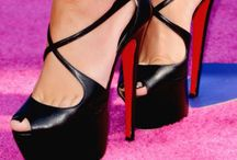 Shoes<3 / by Love Pink