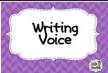 Writing - Voice
