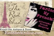 Blogs I'm Following / by Sheryl Dunn