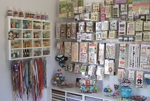 DESIGN Craft Room  / by Debra Magrone