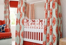 Nursery / Kid Rooms