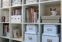 Organize...