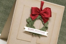 CRAFT|Cards / by Debra Magrone