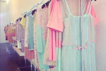 {Colored} Pastel Perfection / by maxime connor