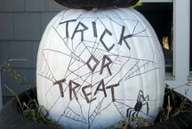 This is Halloween / by Lauren Crusco