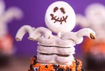 Simply Spooktacular / All things spooky, creepy, deliciously Halloween! / by Rachael Ray Show