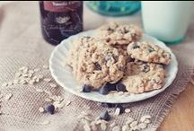 cookies!! / by Amy Pitcher