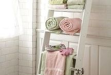 Shabby Chic and Decorating Ideas / by Tammy Ade Morman