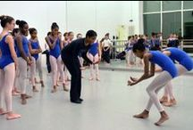 Teacher's Tools, Theory and Practice / by Dance Teacher