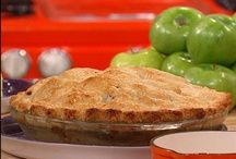 National Bake Week Bake-Off / by Rachael Ray Show