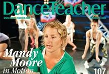 Classic Covers / by Dance Teacher