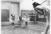 Tiny Dancers / by Dance Teacher
