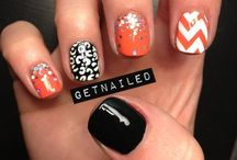 Nails ! / by Destiny Nichole