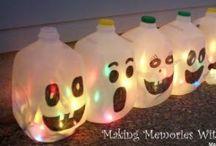 Halloweenie / by Abby Hattery