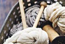 ~ Spoolz, Ballz, Needlez, n' Threadz~ / ...needlework, sewing tips & FREE patterns! / by Jerri Council