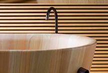 Bath- and toiletroom