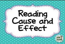 Reading - Cause and Effect
