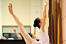 Technique / by Dance Teacher