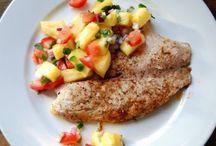 healthy meals / by Lauren Crusco