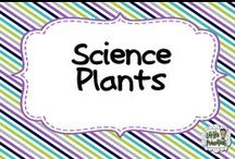 Science - Plants