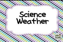 Science - Weather