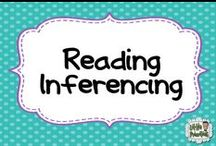 Reading - Inferencing