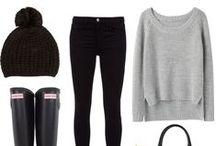 Fall & Winter Fashion