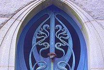 STYLE-Art Nouveau&Art Deco